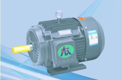 XYE2系列高效节能电机